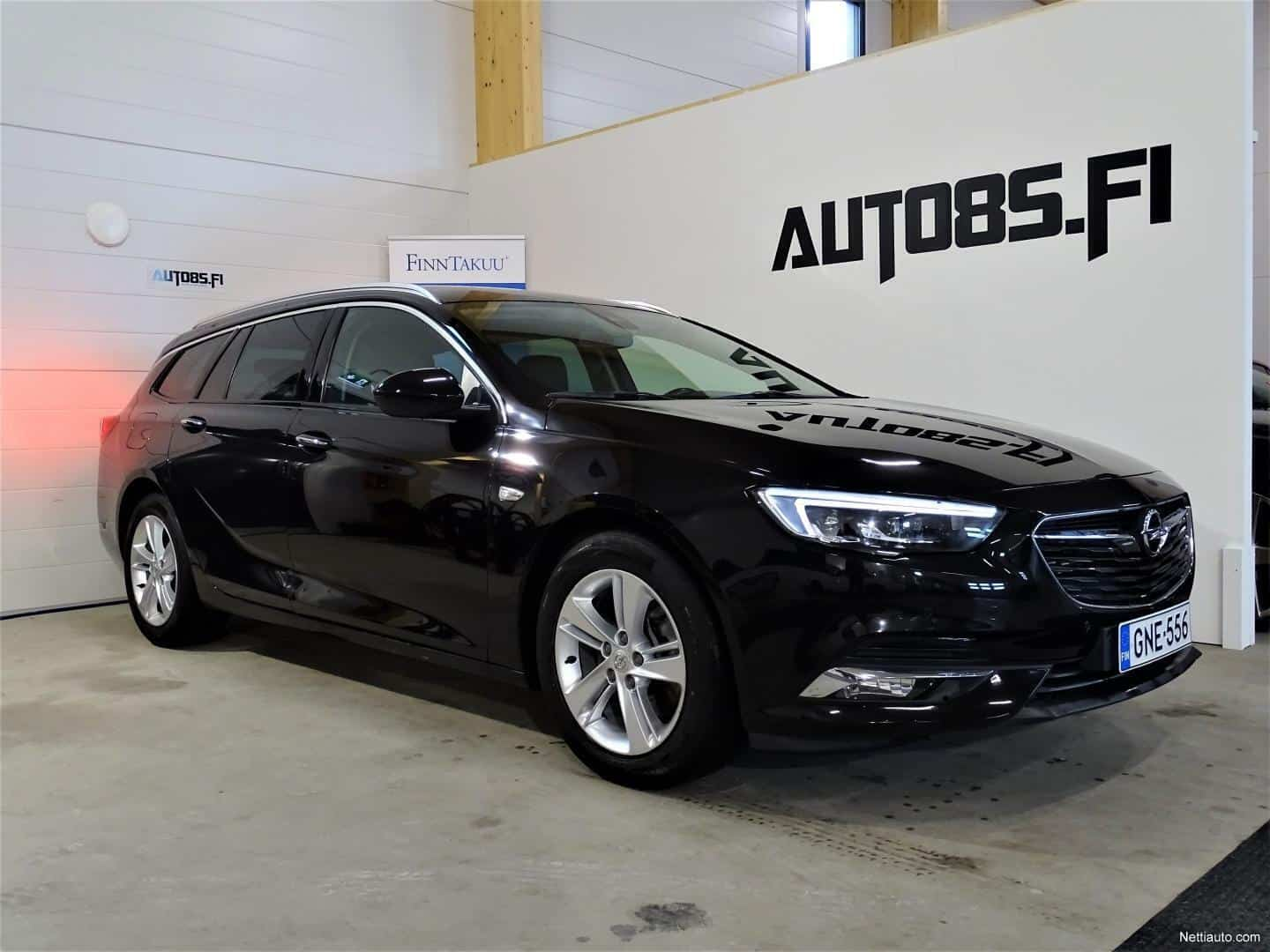 Opel Insignia Sports Tourer Innovation 1